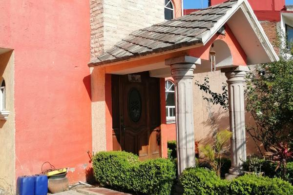 Foto de casa en venta en real de mina , real del valle, pachuca de soto, hidalgo, 6175025 No. 02