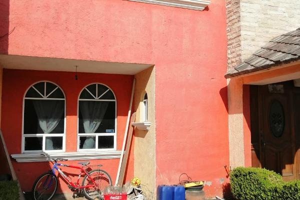 Foto de casa en venta en real de mina , real del valle, pachuca de soto, hidalgo, 6175025 No. 03