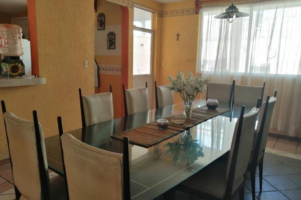 Foto de casa en venta en real de mina , real del valle, pachuca de soto, hidalgo, 6175025 No. 04