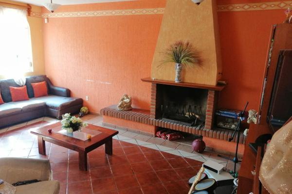 Foto de casa en venta en real de mina , real del valle, pachuca de soto, hidalgo, 6175025 No. 05