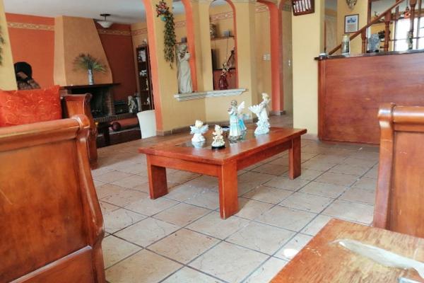 Foto de casa en venta en real de mina , real del valle, pachuca de soto, hidalgo, 6175025 No. 06
