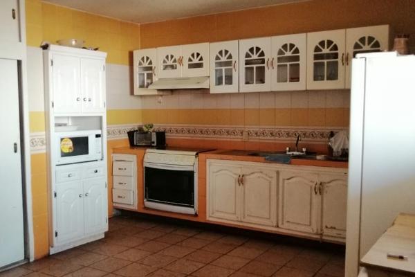 Foto de casa en venta en real de mina , real del valle, pachuca de soto, hidalgo, 6175025 No. 07