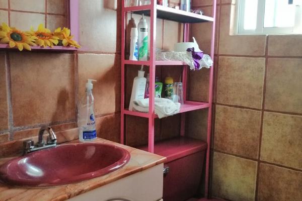 Foto de casa en venta en real de mina , real del valle, pachuca de soto, hidalgo, 6175025 No. 08