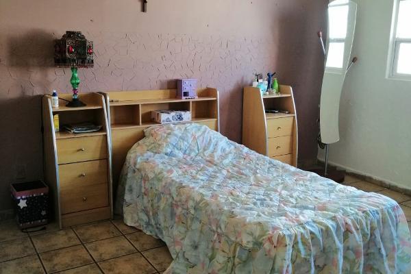 Foto de casa en venta en real de mina , real del valle, pachuca de soto, hidalgo, 6175025 No. 09
