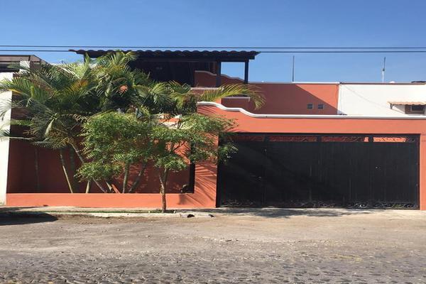 Foto de casa en venta en real de montroy 329, lomas de la higuera, villa de álvarez, colima, 7509526 No. 01
