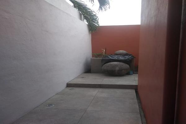 Foto de casa en venta en real de montroy 329, lomas de la higuera, villa de álvarez, colima, 7509526 No. 15