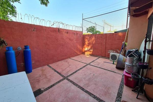 Foto de casa en venta en real de montroy , lomas de la higuera, villa de álvarez, colima, 0 No. 07