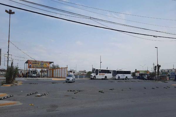 Foto de terreno habitacional en renta en  , real de palmas, general zuazua, nuevo león, 0 No. 04