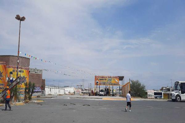 Foto de terreno habitacional en renta en  , real de palmas, general zuazua, nuevo león, 0 No. 12