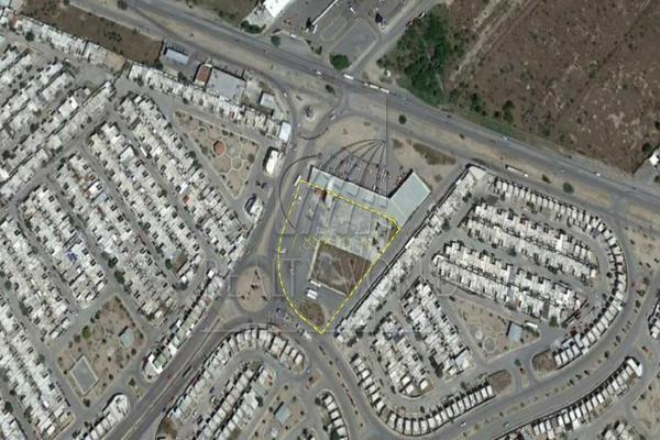 Foto de terreno comercial en renta en  , real de palmas, general zuazua, nuevo león, 0 No. 01