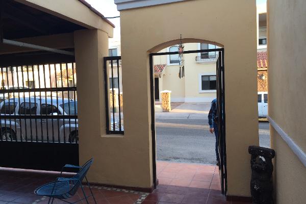 Casa En Real De Quiroga En Venta Id 2763147