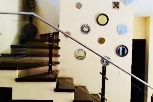 Foto de casa en venta en  , real de quiroga, hermosillo, sonora, 4663417 No. 01
