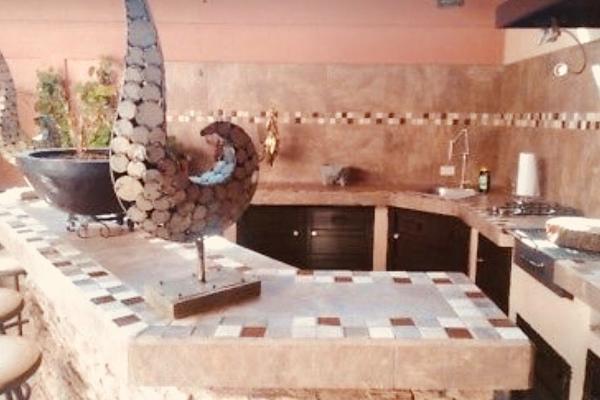 Foto de casa en venta en  , real de quiroga, hermosillo, sonora, 4663417 No. 02