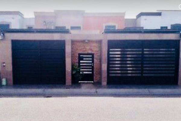 Foto de casa en venta en  , real de quiroga, hermosillo, sonora, 4663417 No. 03