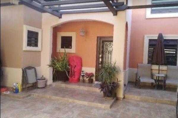 Foto de casa en venta en  , real de quiroga, hermosillo, sonora, 4663417 No. 04