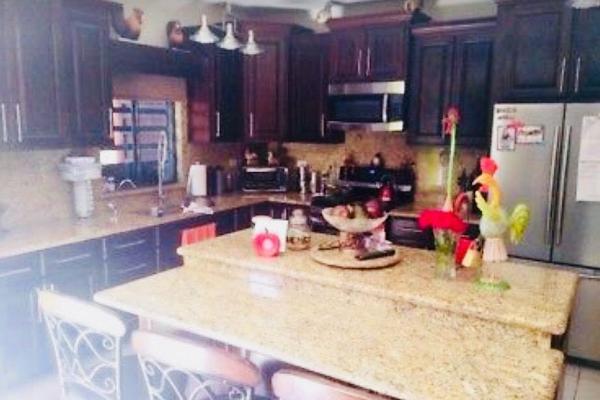 Foto de casa en venta en  , real de quiroga, hermosillo, sonora, 4663417 No. 05