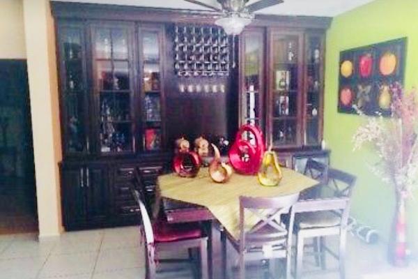 Foto de casa en venta en  , real de quiroga, hermosillo, sonora, 4663417 No. 06