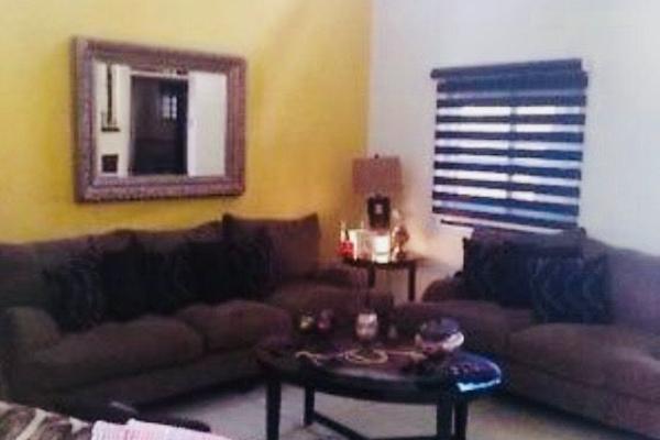 Foto de casa en venta en  , real de quiroga, hermosillo, sonora, 4663417 No. 08