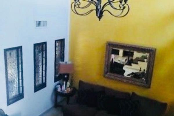 Foto de casa en venta en  , real de quiroga, hermosillo, sonora, 4663417 No. 10