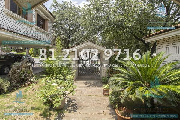 Foto de casa en venta en  , real de san agustin, san pedro garza garcía, nuevo león, 13347587 No. 02
