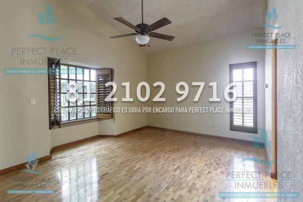 Foto de casa en venta en  , real de san agustin, san pedro garza garcía, nuevo león, 13347587 No. 15