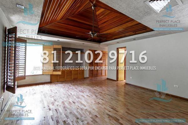 Foto de casa en venta en  , real de san agustin, san pedro garza garcía, nuevo león, 13347587 No. 17