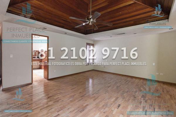 Foto de casa en venta en  , real de san agustin, san pedro garza garcía, nuevo león, 13347587 No. 18