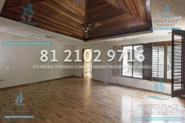 Foto de casa en venta en  , real de san agustin, san pedro garza garcía, nuevo león, 13347587 No. 19