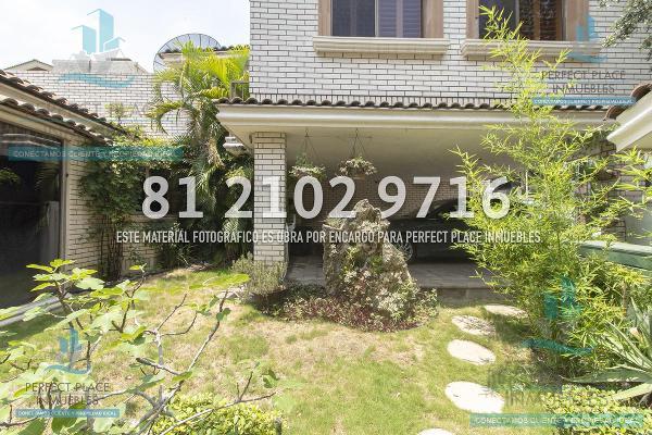 Foto de casa en venta en  , real de san agustin, san pedro garza garcía, nuevo león, 13347587 No. 24