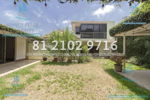 Foto de casa en venta en  , real de san agustin, san pedro garza garcía, nuevo león, 13347587 No. 26