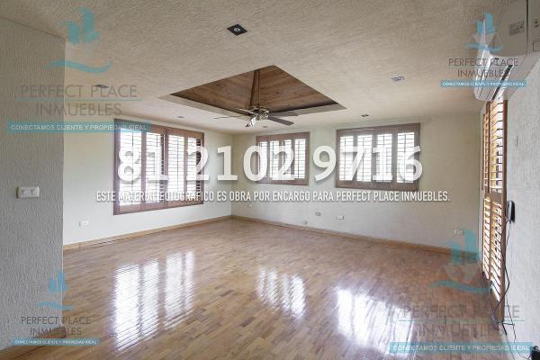 Foto de casa en venta en  , real de san agustin, san pedro garza garcía, nuevo león, 13347587 No. 27