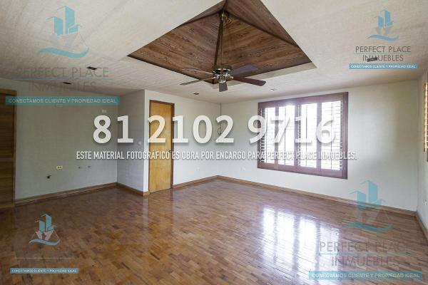 Foto de casa en venta en  , real de san agustin, san pedro garza garcía, nuevo león, 13347587 No. 29