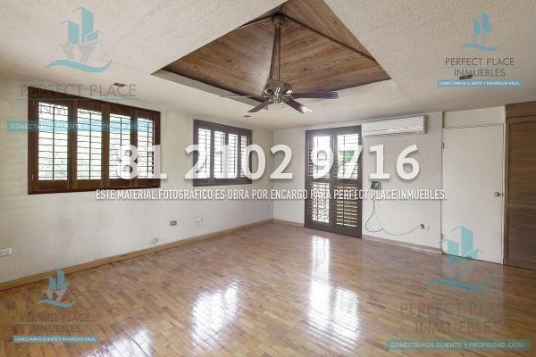Foto de casa en venta en  , real de san agustin, san pedro garza garcía, nuevo león, 13347587 No. 30