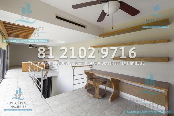 Foto de casa en venta en  , real de san agustin, san pedro garza garcía, nuevo león, 13347587 No. 31