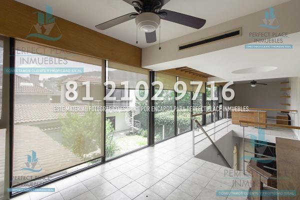 Foto de casa en venta en  , real de san agustin, san pedro garza garcía, nuevo león, 13347587 No. 32