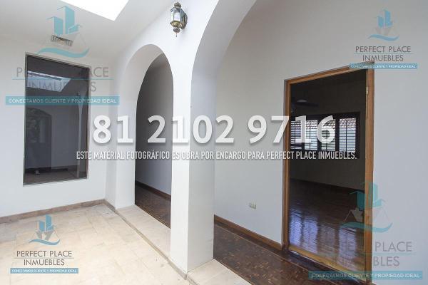 Foto de casa en venta en  , real de san agustin, san pedro garza garcía, nuevo león, 13347587 No. 34