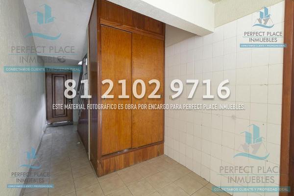 Foto de casa en venta en  , real de san agustin, san pedro garza garcía, nuevo león, 13347587 No. 35