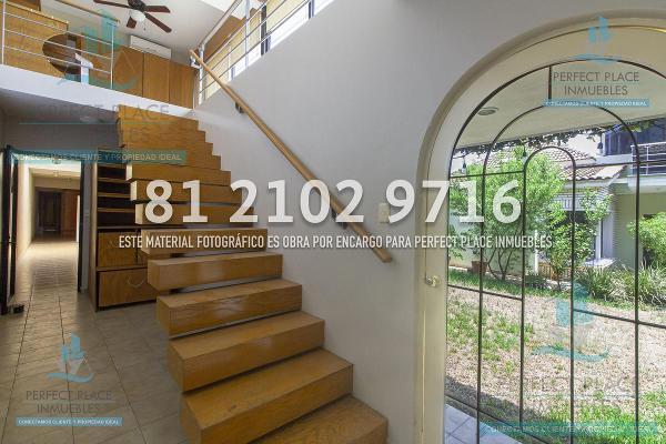 Foto de casa en venta en  , real de san agustin, san pedro garza garcía, nuevo león, 13347587 No. 36