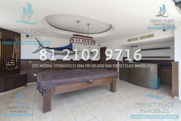 Foto de casa en venta en  , real de san agustin, san pedro garza garcía, nuevo león, 13347587 No. 40
