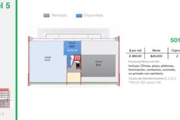 Foto de oficina en renta en  , real de san agustin, san pedro garza garcía, nuevo león, 7956343 No. 06