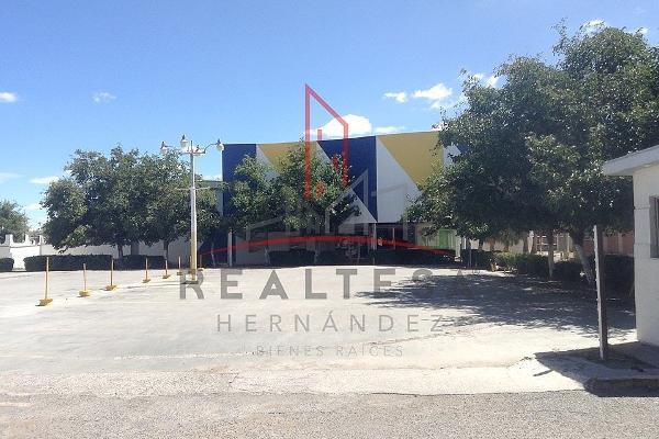 Foto de terreno comercial en venta en avenida tecnológico , real de san josé, juárez, chihuahua, 5762153 No. 04
