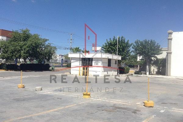 Foto de terreno comercial en venta en avenida tecnológico , real de san josé, juárez, chihuahua, 5762153 No. 11