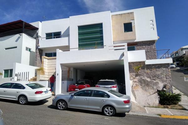 Foto de casa en renta en real de tejeda , hacienda real tejeda, corregidora, querétaro, 19672145 No. 02