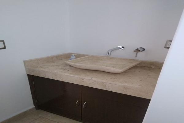 Foto de casa en renta en real de tejeda , hacienda real tejeda, corregidora, querétaro, 19672145 No. 13