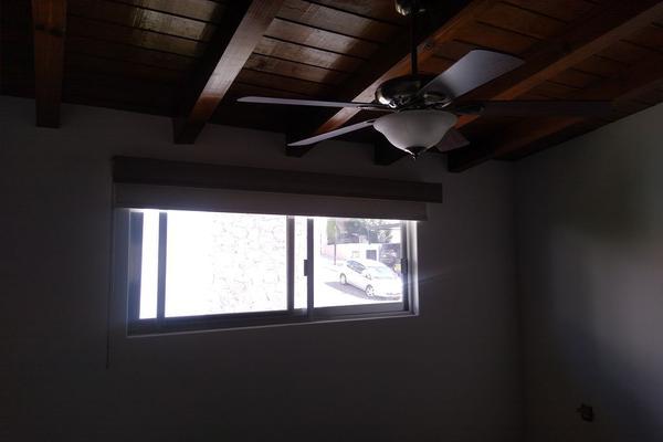 Foto de casa en renta en real de tejeda , hacienda real tejeda, corregidora, querétaro, 19672145 No. 17