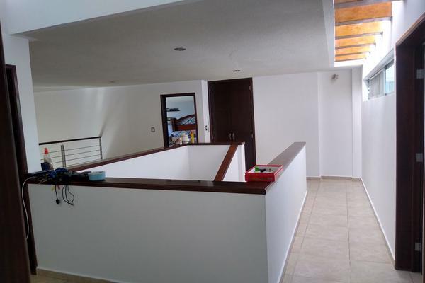 Foto de casa en renta en real de tejeda , hacienda real tejeda, corregidora, querétaro, 19672145 No. 22