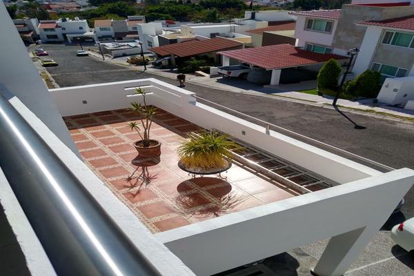Foto de casa en renta en real de tejeda , hacienda real tejeda, corregidora, querétaro, 19672145 No. 28