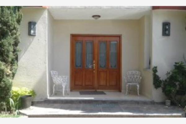 Foto de casa en venta en  , real de tetela, cuernavaca, morelos, 5357264 No. 01