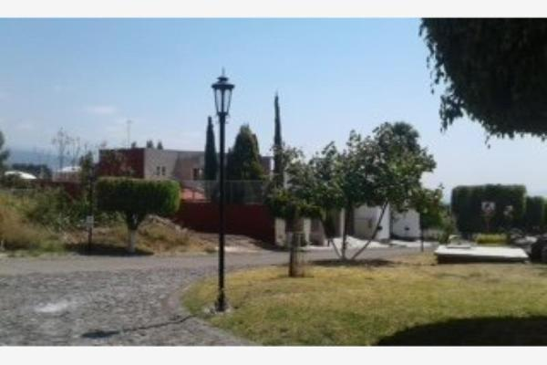 Foto de casa en venta en  , real de tetela, cuernavaca, morelos, 5357264 No. 02