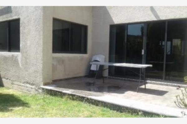 Foto de casa en venta en  , real de tetela, cuernavaca, morelos, 5357264 No. 04